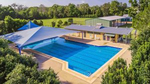 Orara Valley Community Pool